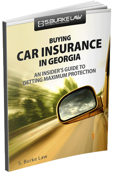 Learn About Georgia Auto Insurance Laws