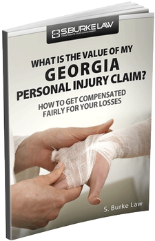 Are You Worried about Your Georgia Personal Injury Settlement Amount?