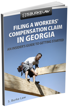 Georgia Work Compensation Attorney | Workplace Accident Atlanta