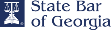 Logo Recognizing Law Offices of Sheryl L. Burke's affiliation with the State Bar of Georgia
